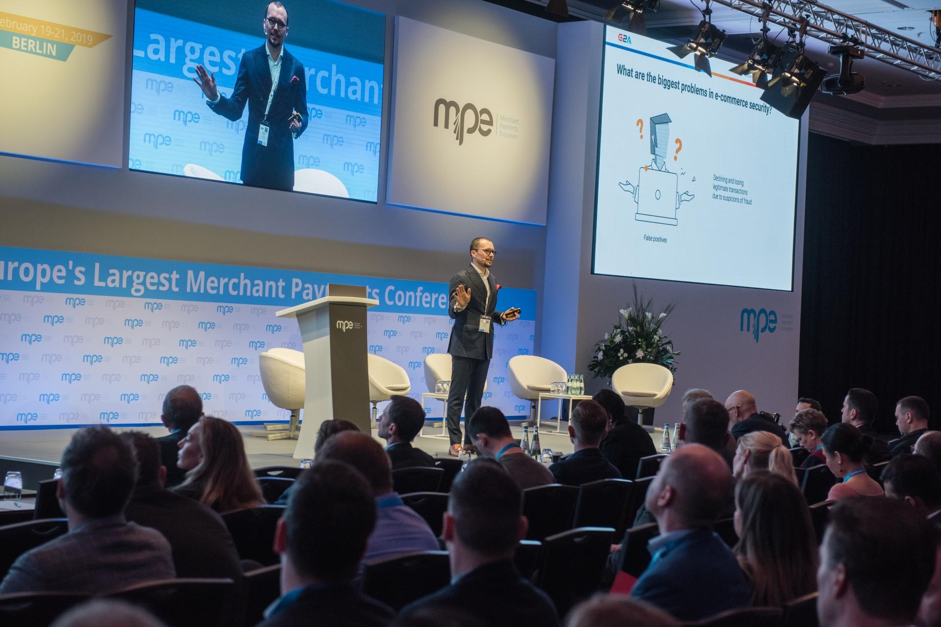 Merchant Payments Ecosystem 2019