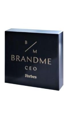 BrandMe CEO